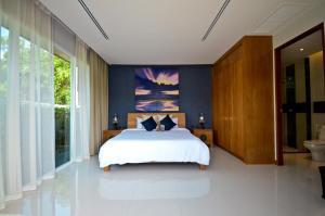The Kiri Villas Resort, Vily  Thalang - big - 46