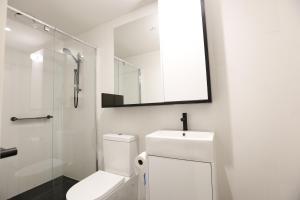 Self Service Apartment Free Parking+Wifi, Апартаменты  Мельбурн - big - 7