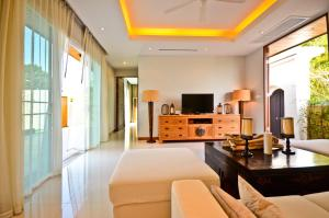 The Kiri Villas Resort, Vily  Thalang - big - 51