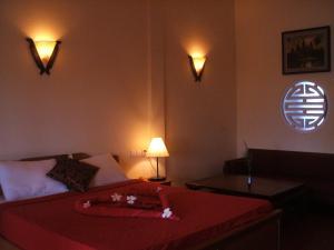 Green Plateau Lodge, Lodge  Banlung - big - 15