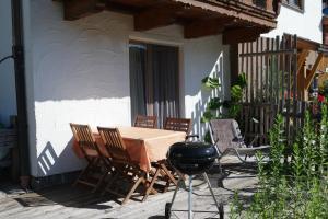 Appartement Gwiggner, Appartamenti  Niederau - big - 43