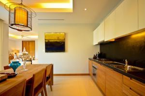 The Kiri Villas Resort, Vily  Thalang - big - 55