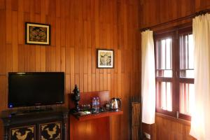 Green Plateau Lodge, Lodge  Banlung - big - 16