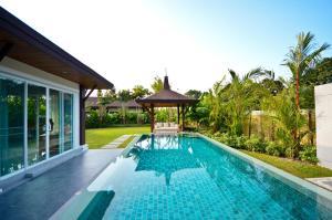 The Kiri Villas Resort, Vily  Thalang - big - 58