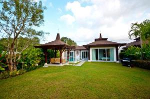 The Kiri Villas Resort, Vily  Thalang - big - 60