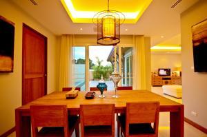 The Kiri Villas Resort, Vily  Thalang - big - 61
