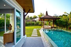 The Kiri Villas Resort, Vily  Thalang - big - 62