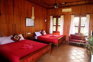Green Plateau Lodge, Lodge  Banlung - big - 20