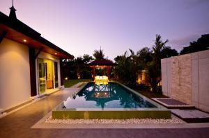 The Kiri Villas Resort, Vily  Thalang - big - 66