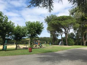 Domaine de Bordaberry, Appartamenti  Urrugne - big - 27