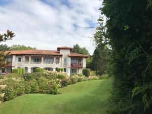 Domaine de Bordaberry, Appartamenti  Urrugne - big - 28