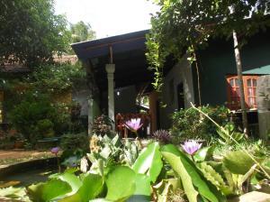 Sanjana Home Stay, Guest houses  Habarana - big - 74
