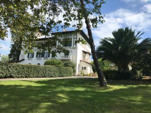 Domaine de Bordaberry, Appartamenti  Urrugne - big - 1
