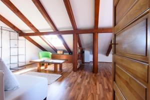 Basic apartman, Apartmanok  Zára - big - 5