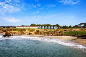 Surf and Sand Lodge, Отели  Fort Bragg - big - 13