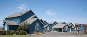 Surf and Sand Lodge, Отели  Fort Bragg - big - 11