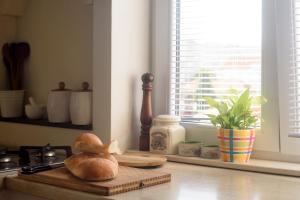 Basic apartman, Apartments  Zadar - big - 8