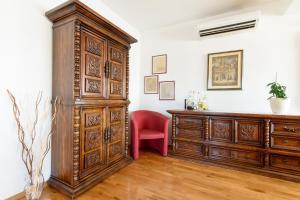 Basic apartman, Apartments  Zadar - big - 17
