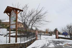 Agriturismo Dolcetna, Hétvégi házak  Sant'Alfio - big - 37