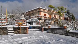 Agriturismo Dolcetna, Hétvégi házak  Sant'Alfio - big - 30