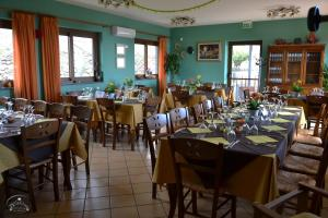 Agriturismo Dolcetna, Hétvégi házak  Sant'Alfio - big - 46