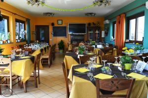 Agriturismo Dolcetna, Hétvégi házak  Sant'Alfio - big - 45