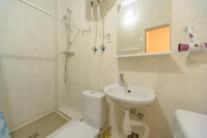 Smart Apartments Drahomanova, Apartmány  Kyjev - big - 18