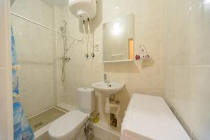 Smart Apartments Drahomanova, Appartamenti  Kiev - big - 19