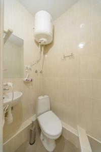 Smart Apartments Drahomanova, Apartmány  Kyjev - big - 28