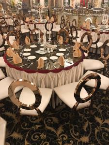 Casablanca Hotel Jeddah, Hotels  Dschidda - big - 63