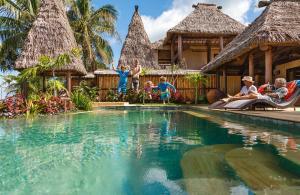 Nanuku Auberge Resort (30 of 88)
