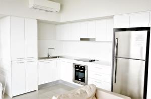 Oshen Apartments Yeppoon, Apartmanhotelek  Yeppoon - big - 68