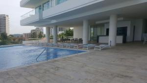 Santa Marta Hosts-SOÑADO, Appartamenti  Santa Marta - big - 43
