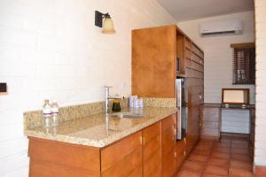 Hotel Quintas Papagayo, Hotels  Ensenada - big - 166