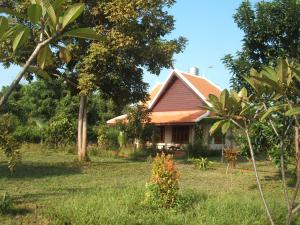 Green Plateau Lodge, Lodge  Banlung - big - 22