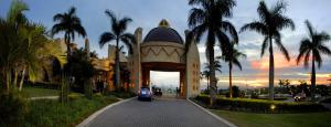 Royal Sibaya Hotel & Casino, Hotely  Umhlanga Rocks - big - 23