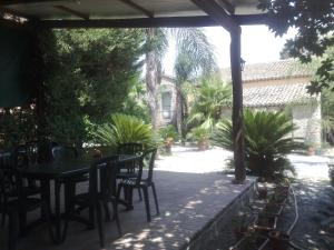 La Calabrisella, Farm stays  Davoli - big - 60
