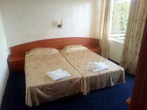 Hotel Chernomorets, Szállodák  Csernomorec - big - 15