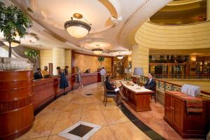 The Michelangelo Hotel (19 of 51)