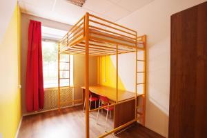 Hostel Like on Neva, Hostely  Petrohrad - big - 10