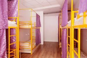 Hostel Like on Neva, Hostelek  Szentpétervár - big - 12