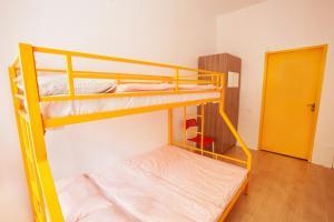 Hostel Like on Neva, Hostely  Petrohrad - big - 15