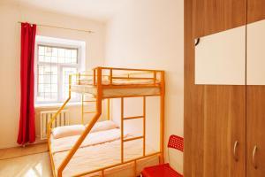 Hostel Like on Neva, Hostelek  Szentpétervár - big - 16