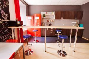 Hostel Like on Neva, Hostelek  Szentpétervár - big - 29