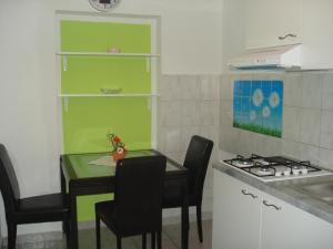 Apartments Besedić, Appartamenti  Mandre - big - 4