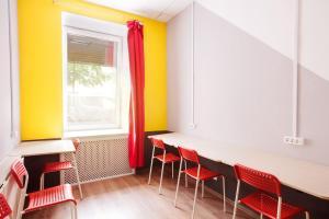 Hostel Like on Neva, Hostely  Petrohrad - big - 28