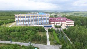 Гостиницы села Ижевка