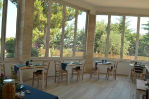 Torrelama Room Breakfast, Affittacamere  Trani - big - 41