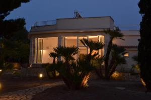 Torrelama Room Breakfast, Guest houses  Trani - big - 39