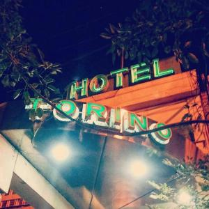 Hotel Torino, Hotel  San Nicolás de los Arroyos - big - 56